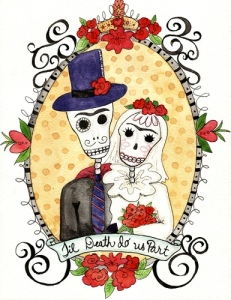 """""""day of the dead"""""""