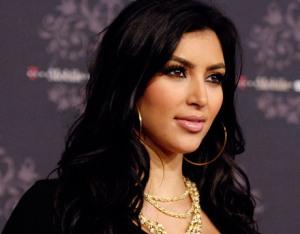 """kim kardashian"""